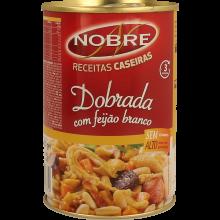 DOBRADA COM FEIJÃO NOBRE 420 GR