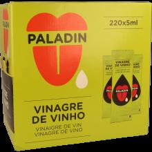 VINAGRE PALADIN 220X5ML