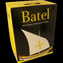 VINHO BAG IN BOX BRANCO BATEL 5 LT