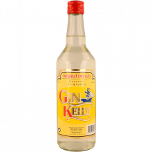 GIN KELLY 70 CL