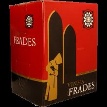 VINHO BAG IN BOX TINTO 13% VINHA DEFRADE S 5 LT