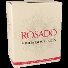 VINHO BAG IN BOX ROSÉ 11,5% VINHA DEFRAD ES 5 LT