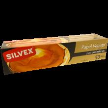 PAPEL VEGETAL SILVEX 50 M