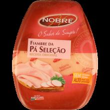 FIAMBRE PÁ NOBRE PEQUENO KG SELECÇÃ KG