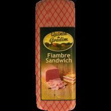 FIAMBRE SANDWICH EXT PRIMOR BARRA KG -CP