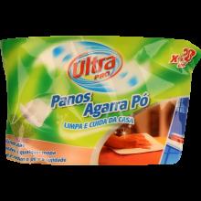 PANO AGARRA PÓ ULTRA PRO 20 UNIDADES