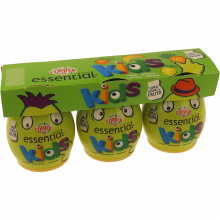 SUMO KIDS COMPAL ESSENCIAL 3X11 CL
