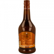 LICOR DE NATAS MILBAR 70 CL