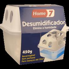 DESUMIDIFICADOR HOME7 450 GR
