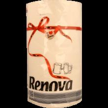 ROLO DE COZINHA RED LABEL WHITE RENOVA 1  ROLO