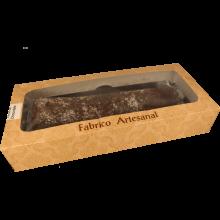 TORTA DE CHOCOLATE CONGELADA SILDOCES
