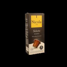 CAFE SELECTO CAPSULAS 10X5GR_751354