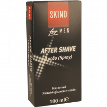 AFTER SHAVE LOÇÃO SKINO 100 ML