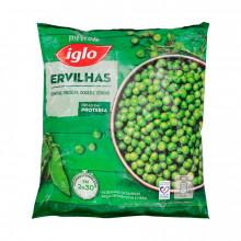 ERVILHAS IGLO CONG 700 G