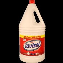 LIXÍVIA TRADICIONAL JAVISOL 4,5 LT
