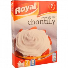 CHANTILLY ROYAL 72 GR