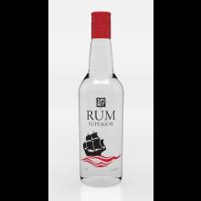 RUM SUPERIOR SPIRIT BAR 1 LT