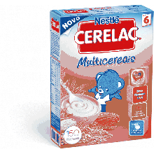 FAR NLAC CERELAC MULTICEREAIS 250GR