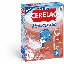 FAR NLÁCT CERELAC MULTICEREAIS 250GR
