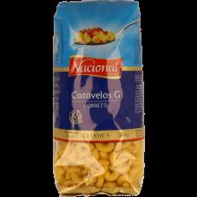 MASSA NACIONAL COTOVELOS GROSSOS 500 GR