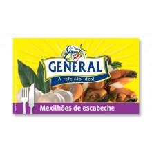 MEXILHOES GENERAL ESCAB.111G