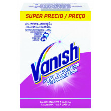 ADITIVO PO VANISH BRANQ 600GR