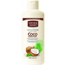 G BANHO NAT HONEY COCO ADD 650