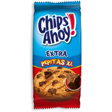 BOL COOKIES CHIPS AHOY PEPITAS XL 184G