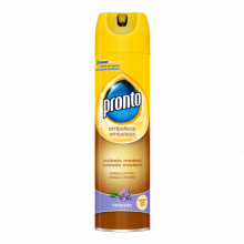 LIMPA MOVEIS PRONTO AE LAVANDA 300ML