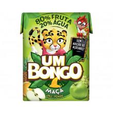 SUMO UM BONGO MAÇA TET 20CL