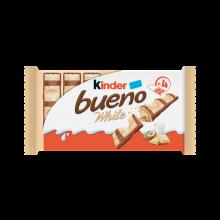 SNACK CHOC KINDER BUENO WHITE T2X4 156GR