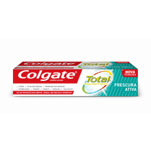 P DENT COLGATE TOTAL F ACTIV75