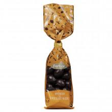 AMENDOA  FERBAR COM CHOCOLATE NEGRO 160G