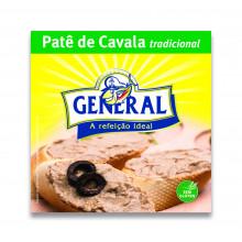PATE GENERAL CAVALA 75G