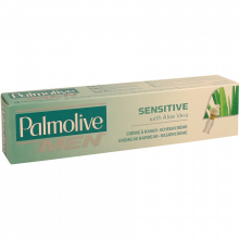 CREME BARBEAR SENSITIVE PALMOLIVE 100 ML