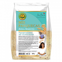 MIX PANQUECAS AB 100% 500GR