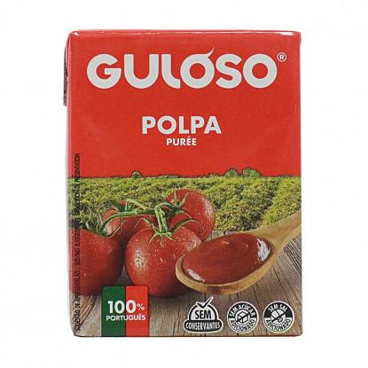 POLPA TOMATE GULOSO 210GR