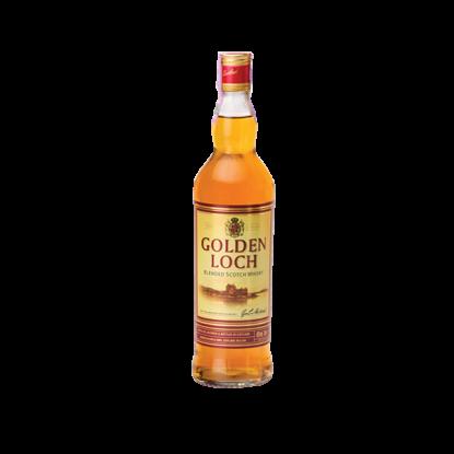 WHISKY GOLDEN LOCH 40º 3 ANOS 70CL_309212