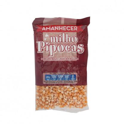 MILHO AMANHECER P/PIPOCAS 250G