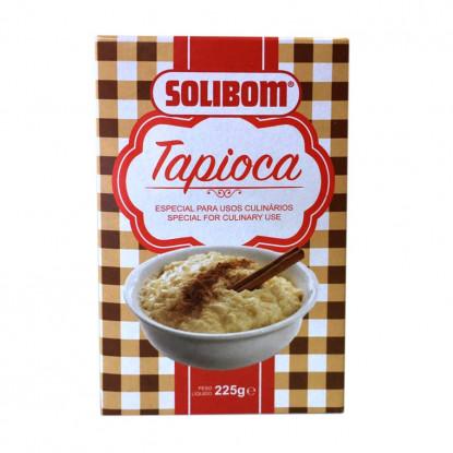 TAPIOCA SOLIBOM 225GR