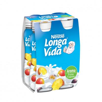 IOG LIQ AROMA LVIDA 160G, FR TROPICAIS