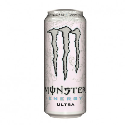 BEB MONSTER ENERGY ULTRA 50CL