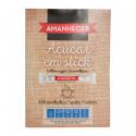ACUCAR AMANH STICKS 250X4GR