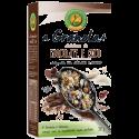 A GRANOLA+ CHOC E COCO CEM PORCENTO 350G