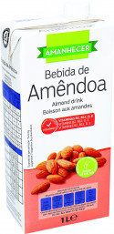 BEB AMANH AMENDOA LT