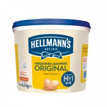 MAIONESE HELLMANN'S 4.6LT