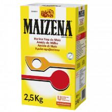 FARINHA MAIZENA 2,5 KG