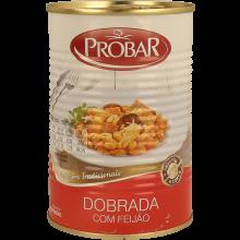 DOBRADA PROBAR C/ FEIJAO 500 GR