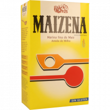 FARINHA MAIZENA 700 GR
