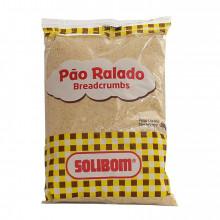 PAO RALADO SOLIBOM 250 GRS